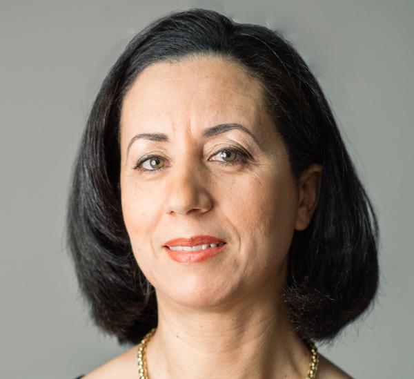 Jinane Abounadi