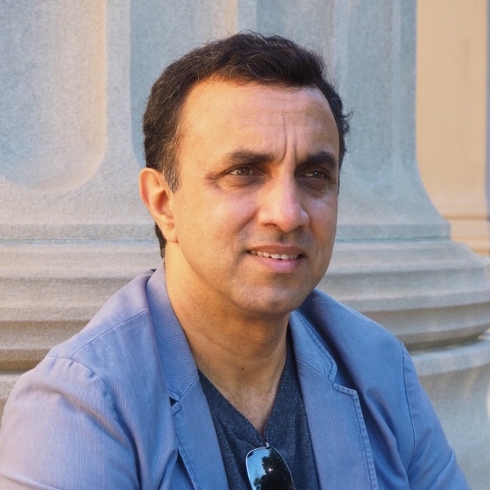 Alok R. Singh
