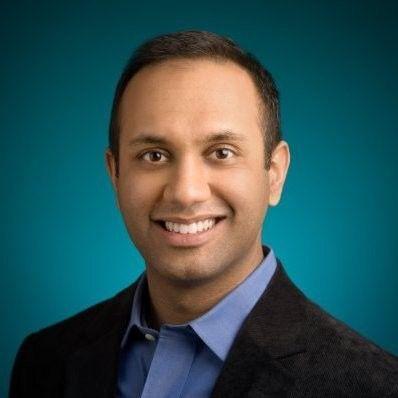 Amar Mehta - The Martin Trust Center for MIT Entrepreneurship