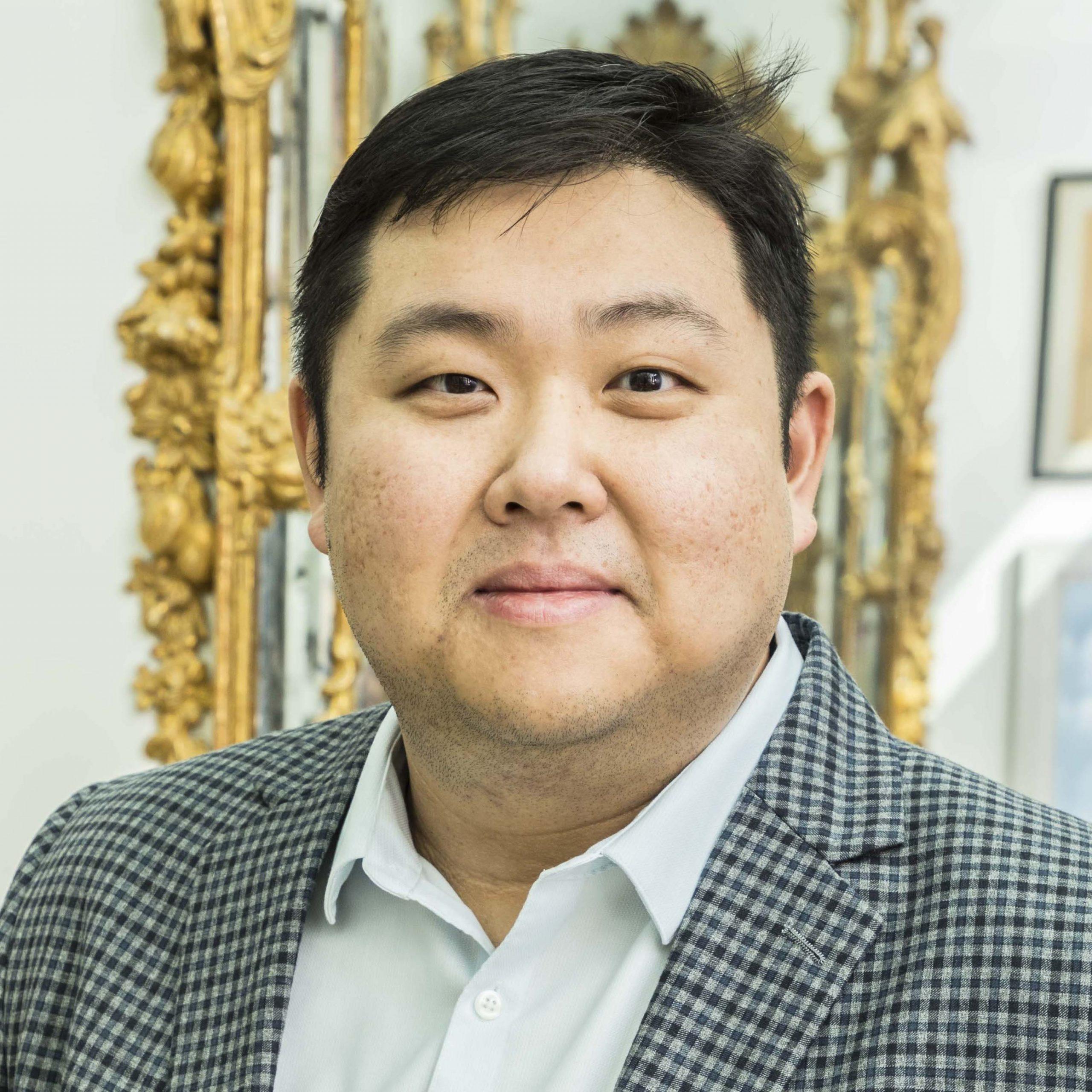 Jonathan Hung