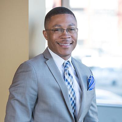 Kevin D. Johnson