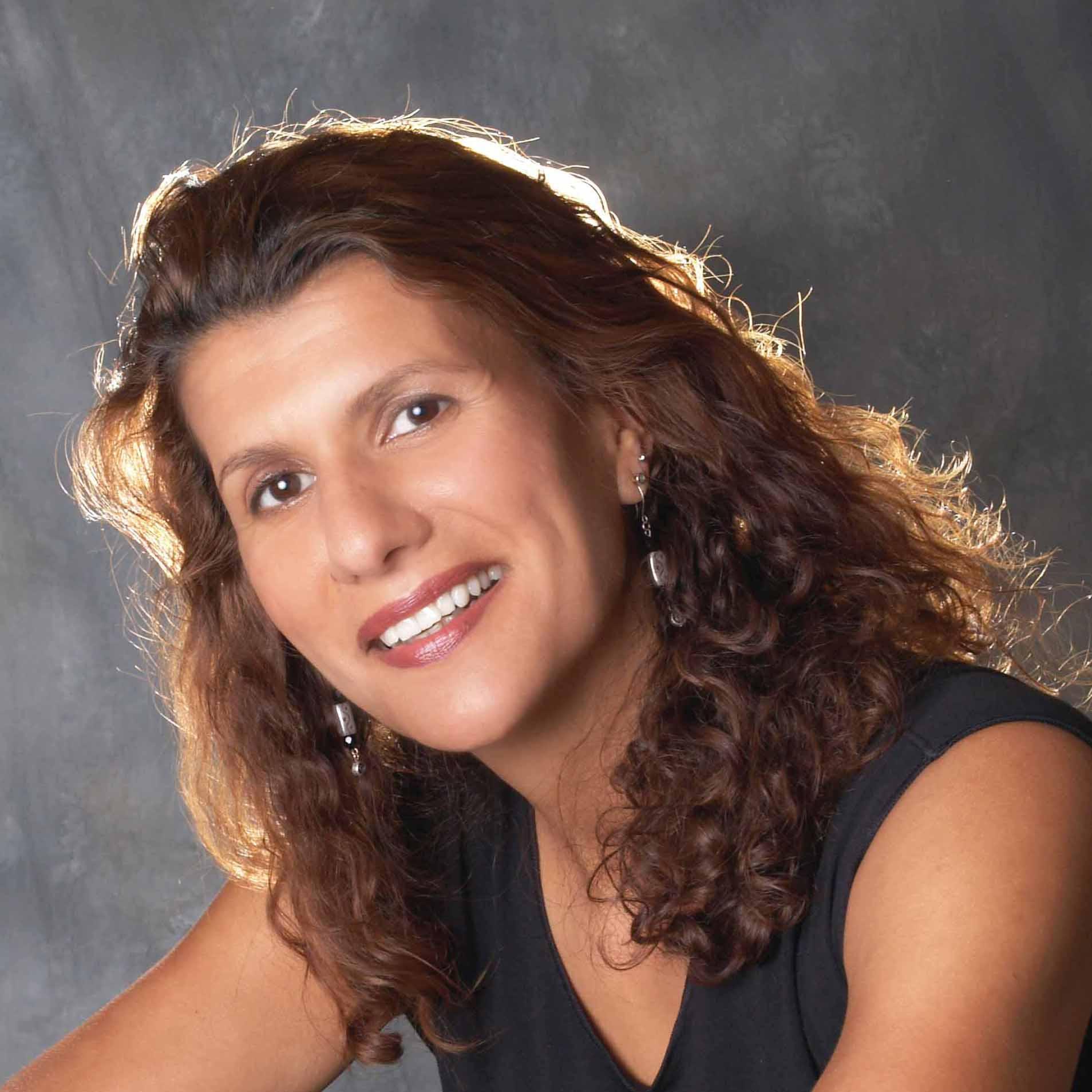 Nadia Shalaby