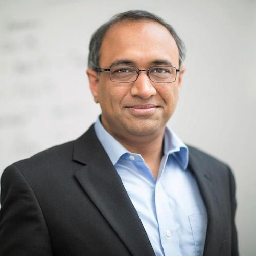 Sanjay Sarma