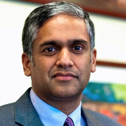 Dean Anantha Chandrakasan