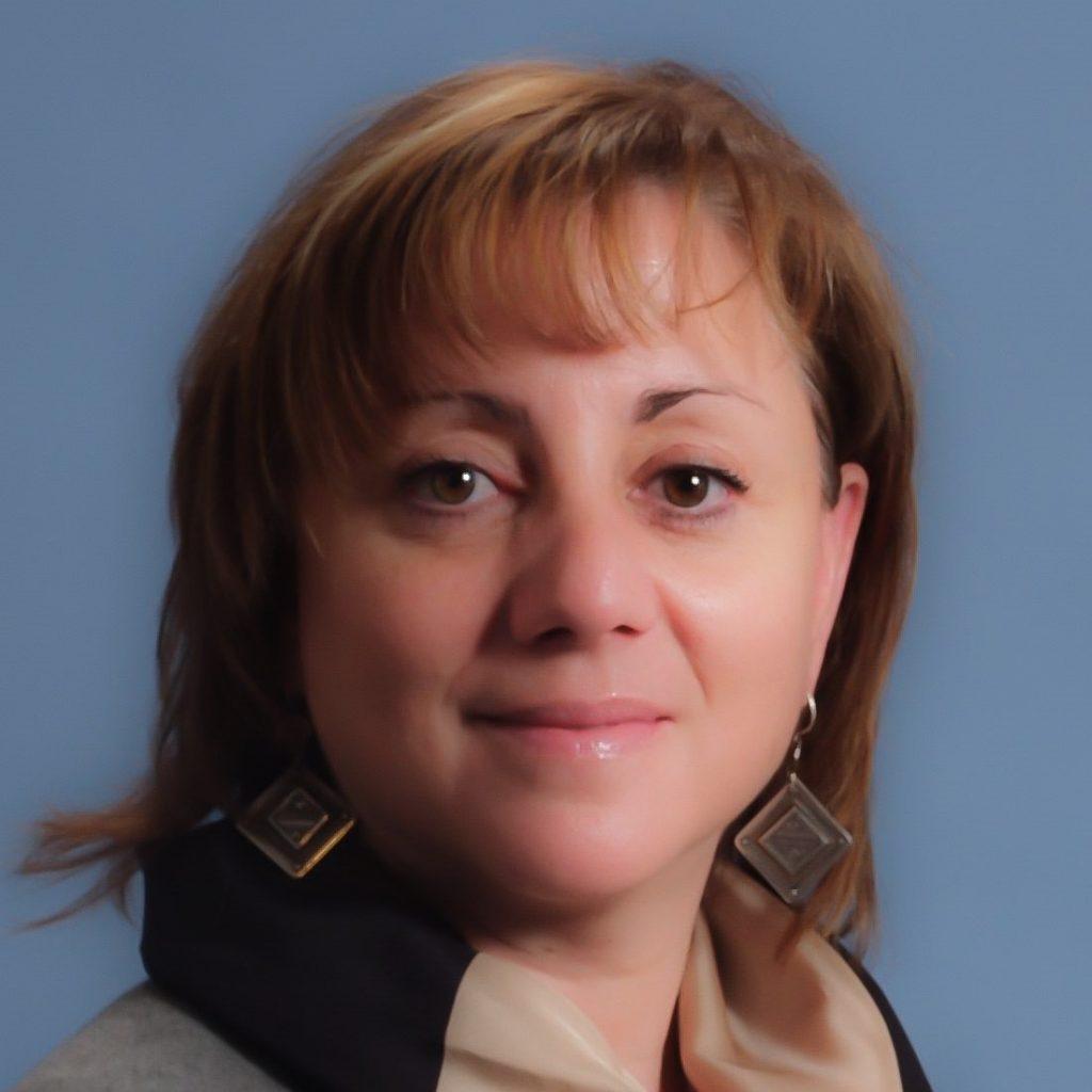 Stella Karavas