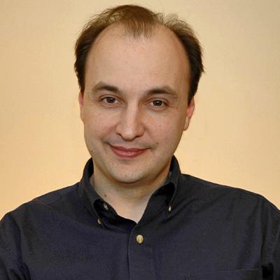 Vladimir Bulovic