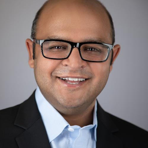 Dip Patel