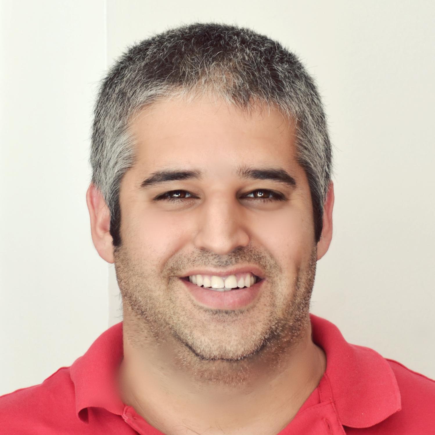 Elad Shoushan